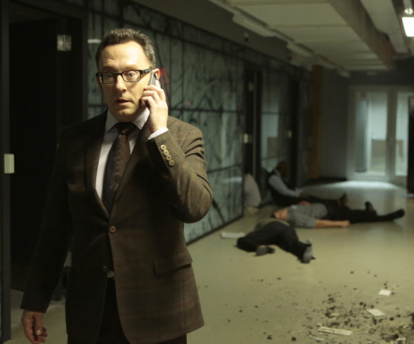 Person Of Interest | CBS/WBTV