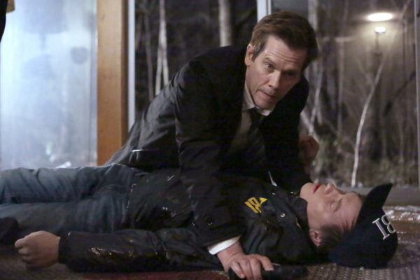 The Following | FOX/WBTV