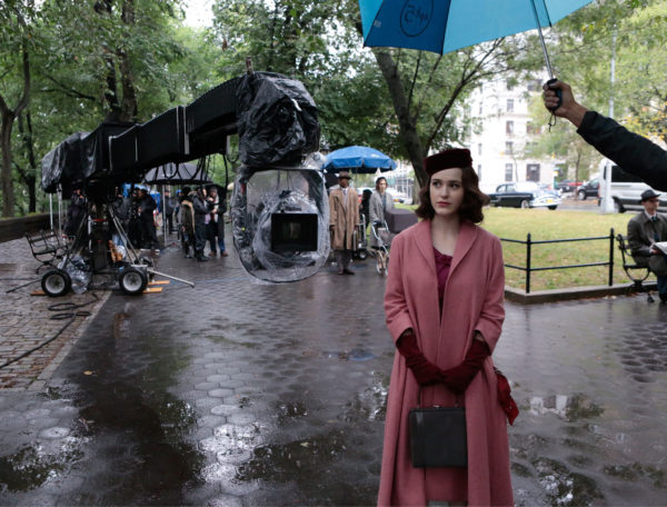 The Marvelous Mrs. Maisel | Amazon